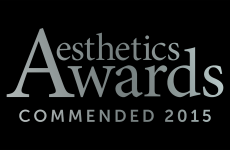 3d aesthetics award