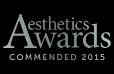 3d aesthetics award